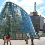 Sapporo Station Area: Back to the Main Stage
