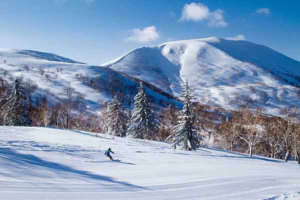 Kiroro Snow World: Enjoy Powder Snow in Akaigawa-mura
