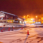 Sapporo Bankei Ski Area, ban.K, 20minutes: The Best Quick Skiing