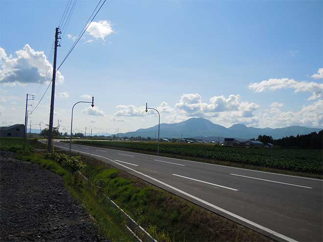 10 Check Points of Driving in Hokkaido