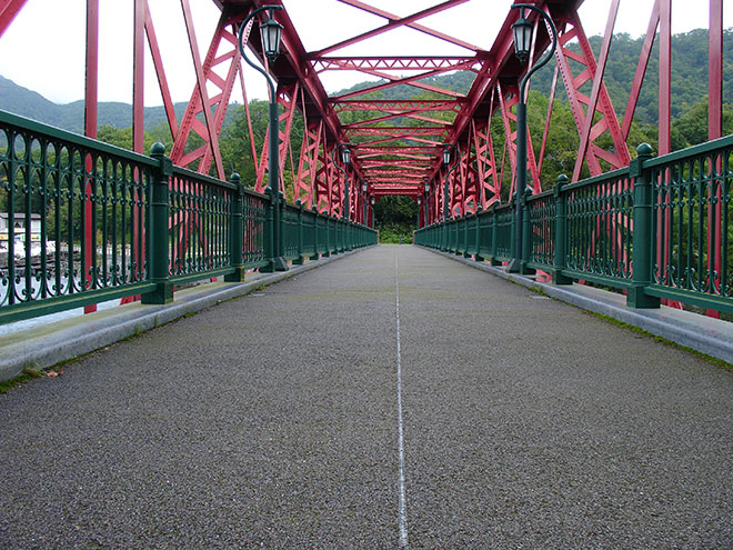 Sansen Bridge