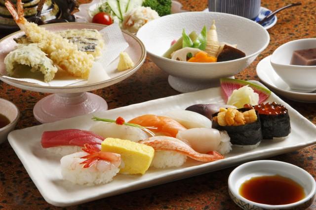 Japanese Combo Dish: Teishoku(定食)