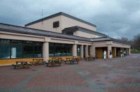 Shiretoko National Park Nature Center