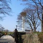 Hakodate Goryokaku(函館五稜郭): Historical place and Outstanding Shape