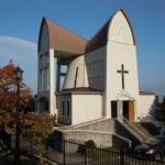 Hakodate Episcopal Church of Japan(函館聖ヨハネ教会)