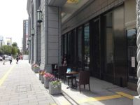 Did you know Free Wifi at Ishiya Cafe in Odori?