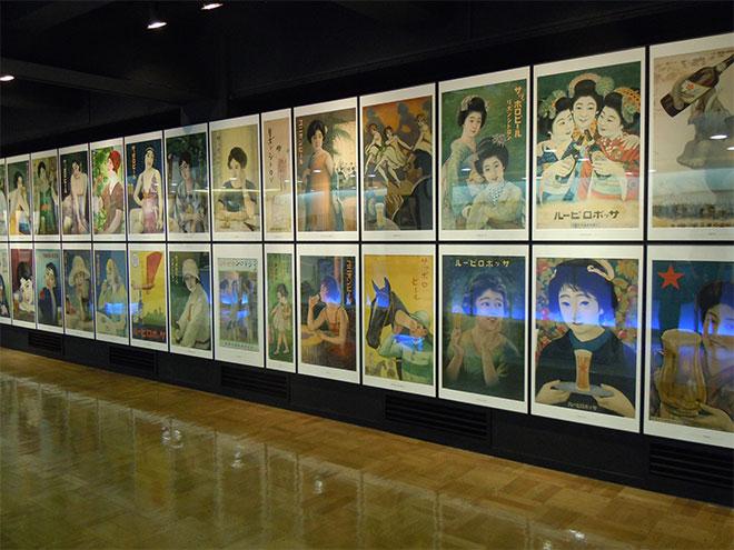 Posters from Meiji era