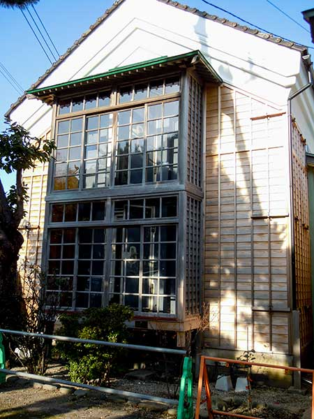 Soma residence