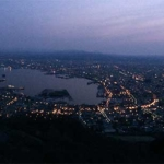 A Million Dollar Night View From Mt.Hakodate-yama