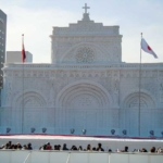 Sapporo Snow Festival, the biggest festival in winter