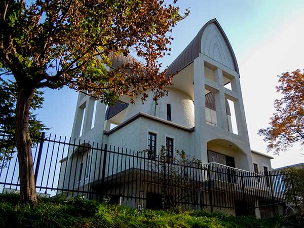 Hakodate Episcopal Church