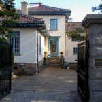 The Former British Consulate(旧英国領事館)in Hakodate