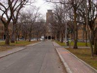 Hokkaido University(北海道大学)