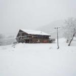 Bankei Ski Area opened on Sunday, 6th Dec 2015