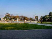 Hakodate Park(函館公園)