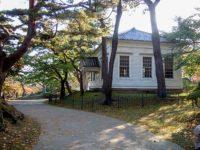 The Former Hakodate Museum No.1&No.2