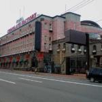 Shiroi Koibito Park(白い恋人パーク)