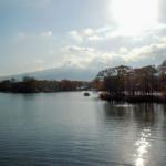 Onuma Park, Sightseeing and Wild Nature