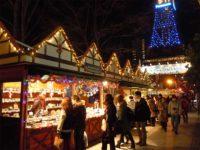 The German Christmas Market In Sapporo [Nov, 28 – Dec, 24]