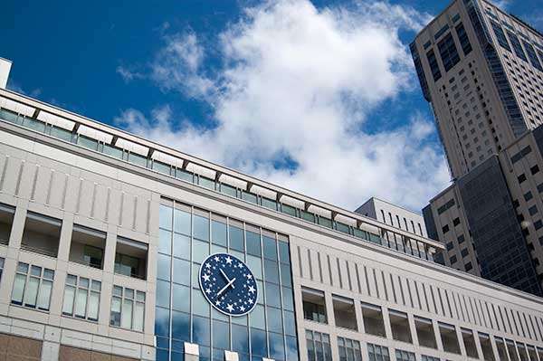 Get JR TOWER Welcome Coupon: ¥100Off For Foreign Travelers
