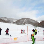 Mt.Moiwa Ski Area(札幌藻岩山市民スキー場)