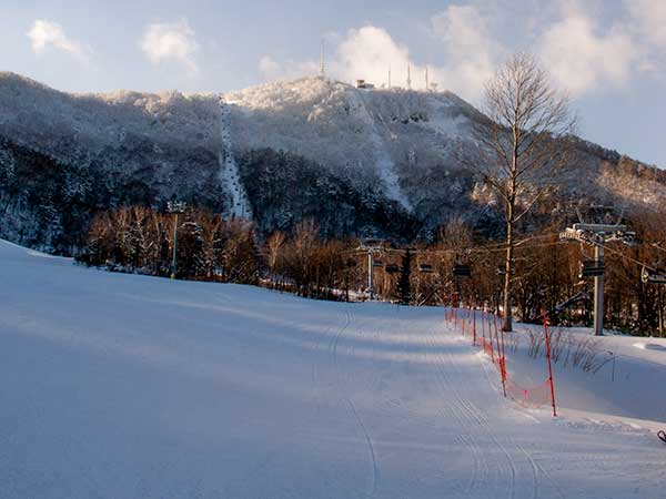 Ski Areas 2015 Opening Information