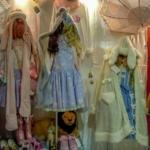YunYun For Kosupure, Cosplay and Lolita Fashion In Tanukikoji Shopping Arcade
