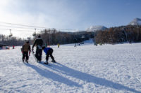 Furano Ski Area, Prince Snow Resort
