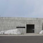 Hakodate Jomon Culture Center(函館縄文文化交流センター)