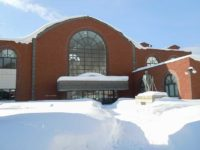 Otaru Museum Main Branch