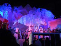 Repeated Event Schedule of Odori in Sapporo Snow Festival 2015