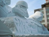 Feb 7: Event Schedule of Sapporo Snow Festival 2015