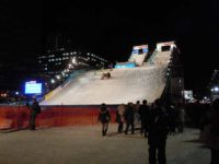 Feb 11: Event Schedule of Sapporo Snow Festival 2015