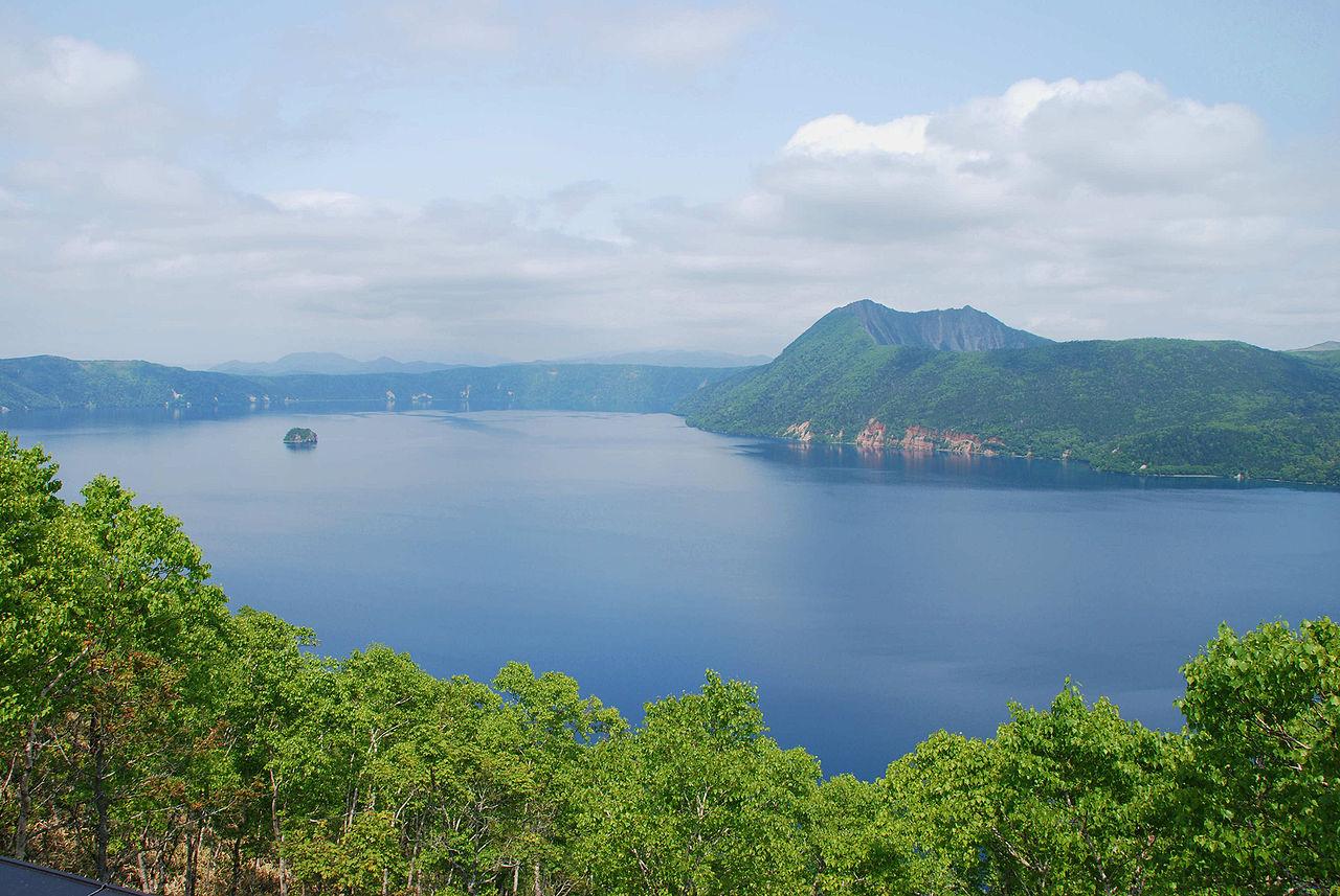 Lake Mashuko
