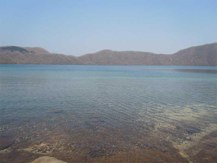 Lake Kuttarako