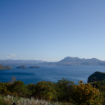 Lake Toya, Toyako(洞爺湖)