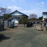 Matsumae house
