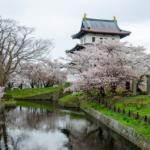 How to walk in Matsumae