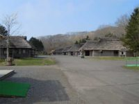 The Ainu Museum, Porotokotan in Shiraoi