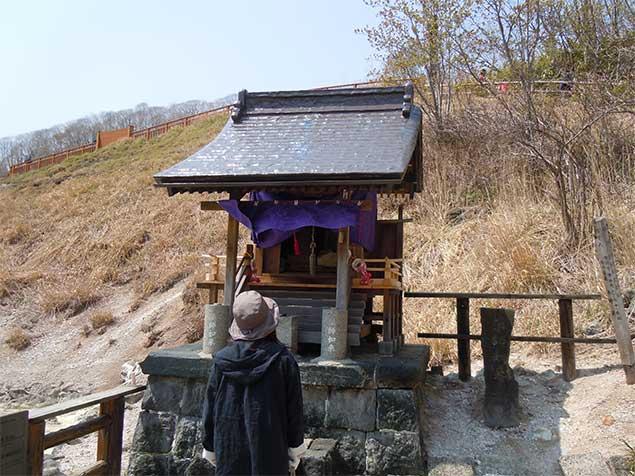Yakushi Nyorai/Healing Budda Shrine
