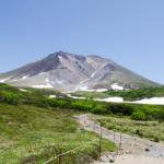 Mt.Asahidake, the highest mountain in Hokkaido vol.1