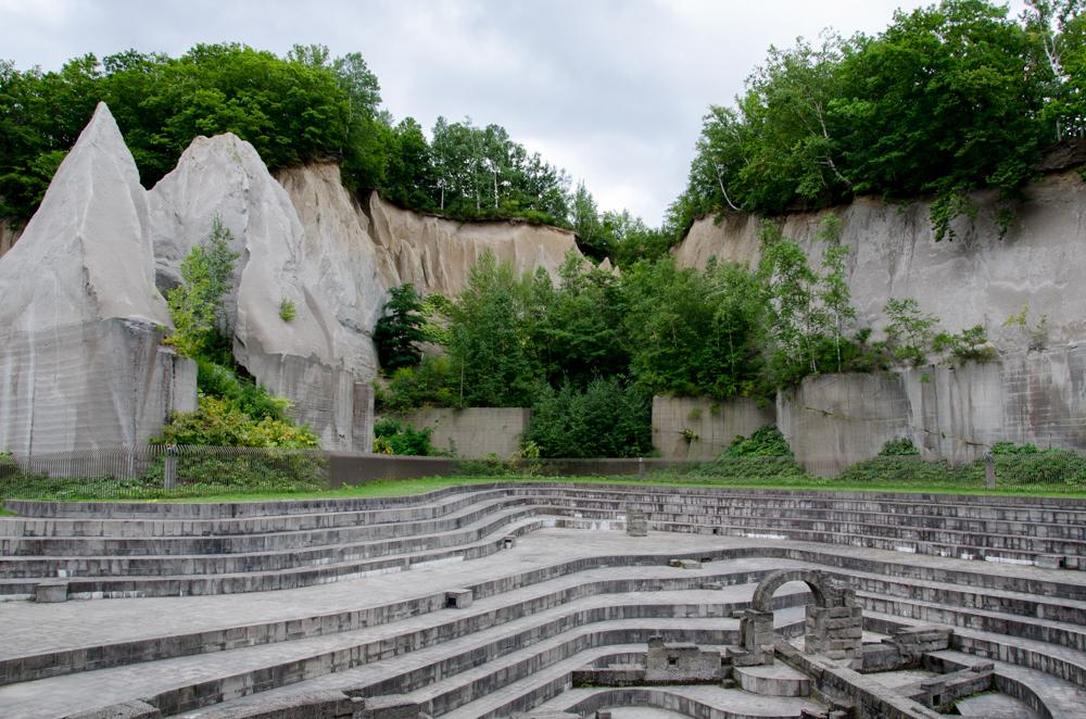 Ishiyama Open Space