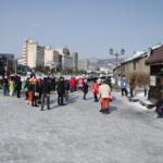 How to enjoy Otaru Canal