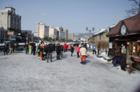 How to enjoy Otaru Canal