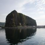 Oronkoiwa Rock