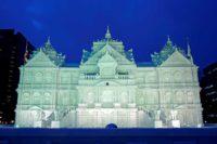 Sapporo Snow Festival 2020, Feb 4 – 11