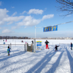 Hitsujigaoka Snow Park, Winter Activities and Events in Hitsujigaoka, Sapporo