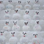 Tsudome Site Events: Sapporo Snow Festival 2020