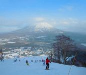 How to get to Jozankei and Sapporo Station from Niseko Ski Area by bus?