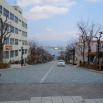 Where to park my car in Hakodate? Long term and reasonable Parking